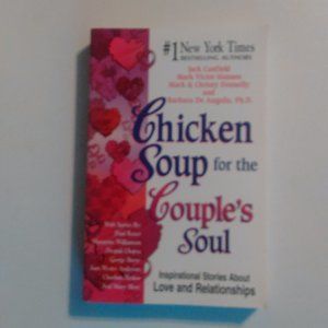 Chicken Soup For The Couple's Soul Paperback